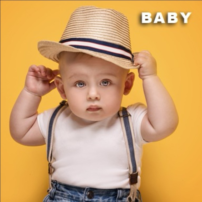 Wholesale Baby Apparel