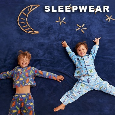 Wholesale Children's Sleepwear