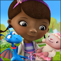 Wholesale Doc Mcstuffins Clothing