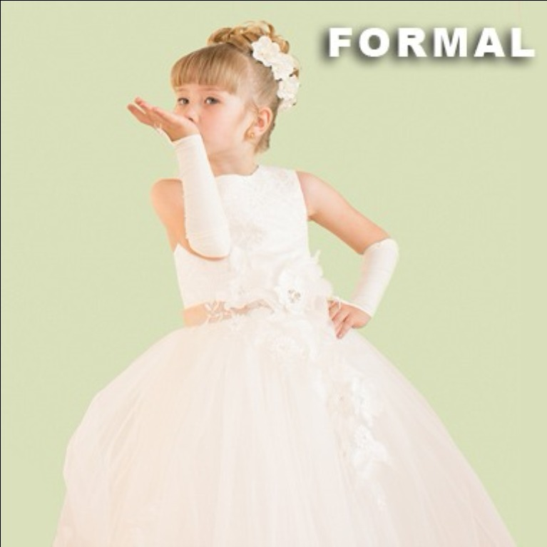 Wholesale Children Formal Holiday
