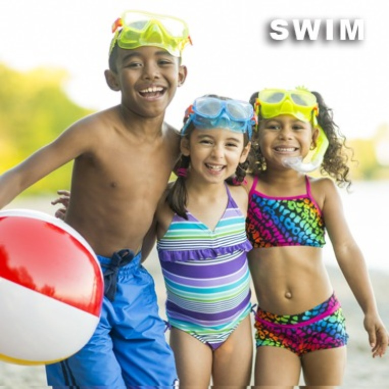 Wholesale Children Swim Wear