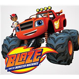 Wholesale Blaze and the Monster Machines