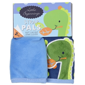Wholesale LITTLE BEGINNINGS Boys Strap Pals