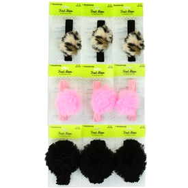 Wholesale FIRST STEPS Baby Girls Assorted Headbands